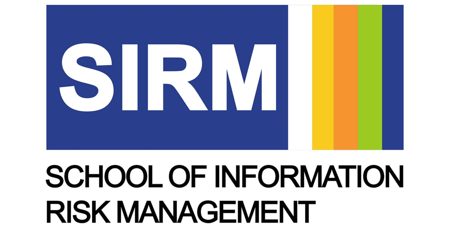 The School of Information Risk Management